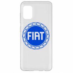 Чохол для Samsung A31 Fiat logo