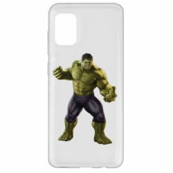 Чохол для Samsung A31 Incredible Hulk 2