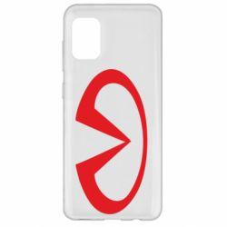 Чехол для Samsung A31 Infinity