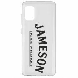 Чехол для Samsung A31 Jameson