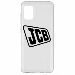 Чохол для Samsung A31 JCB