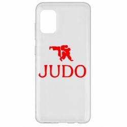 Чехол для Samsung A31 Judo