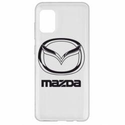 Чехол для Samsung A31 Mazda Small
