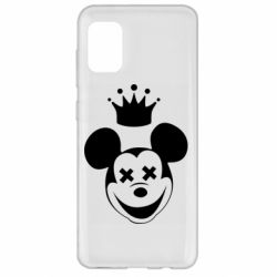 Чехол для Samsung A31 Mickey Mouse Swag