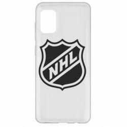 Чохол для Samsung A31 NHL