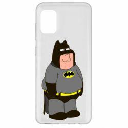 Чохол для Samsung A31 Пітер Гріффін Бетмен