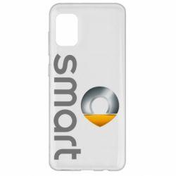 Чохол для Samsung A31 Smart 2