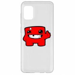 Чохол для Samsung A31 Smile!