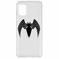 Чохол для Samsung A31 Spider venom