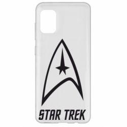 Чохол для Samsung A31 Star Trek