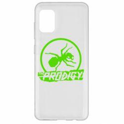 Чохол для Samsung A31 The Prodigy мураха
