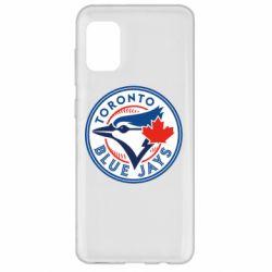 Чохол для Samsung A31 Toronto Blue Jays