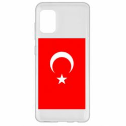 Чехол для Samsung A31 Турция