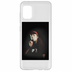 Чохол для Samsung A31 $uicideboy$