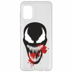 Чохол для Samsung A31 Venom blood