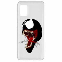 Чохол для Samsung A31 Venom jaw