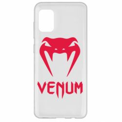 Чехол для Samsung A31 Venum2