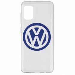 Чохол для Samsung A31 Volkswagen