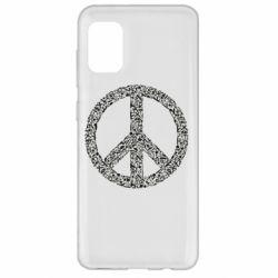 Чохол для Samsung A31 War Peace