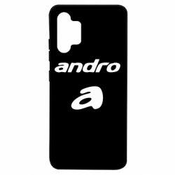 Чохол для Samsung A32 4G
