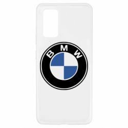 Чехол для Samsung A32 4G BMW