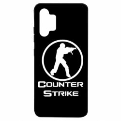Чехол для Samsung A32 4G Counter Strike