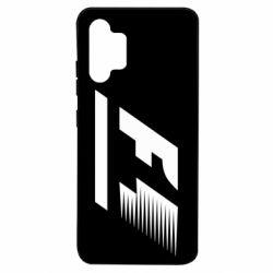 Чехол для Samsung A32 4G F1