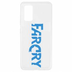 Чехол для Samsung A32 4G FarCry