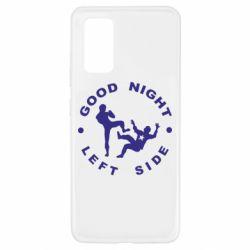 Чехол для Samsung A32 4G Good Night