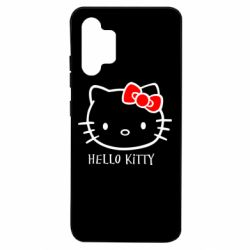 Чехол для Samsung A32 4G Hello Kitty