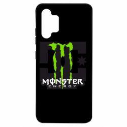 Чехол для Samsung A32 4G Monster Energy DC