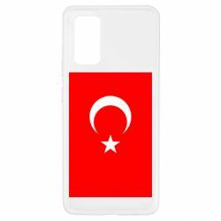 Чехол для Samsung A32 4G Турция