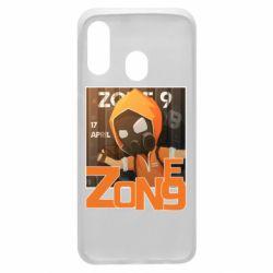 Чохол для Samsung A40 Standoff Zone 9