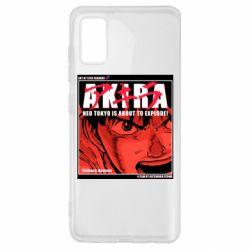 Чохол для Samsung A41 Akira