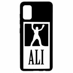 Чохол для Samsung A41 Ali