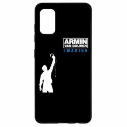 Чехол для Samsung A41 Armin Imagine
