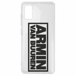 Чехол для Samsung A41 Armin