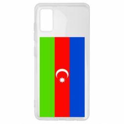 Чехол для Samsung A41 Азербайджан