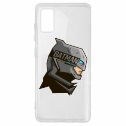Чохол для Samsung A41 Batman Armoured
