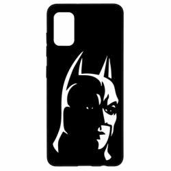 Чехол для Samsung A41 Batman Hero