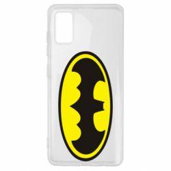 Чехол для Samsung A41 Batman