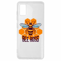 Чехол для Samsung A41 Bee Boss