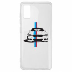 Чехол для Samsung A41 BMW F30