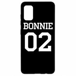 Чохол для Samsung A41 Bonnie 02