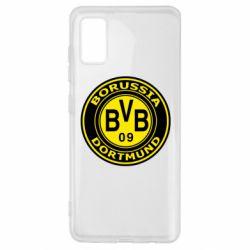 Чохол для Samsung A41 Borussia Dortmund