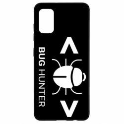 Чохол для Samsung A41 Bug Hunter