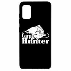 Чохол для Samsung A41 Carp Hunter