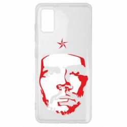 Чохол для Samsung A41 Che Guevara face
