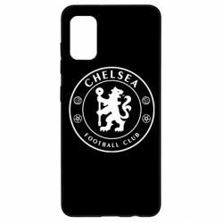Чохол для Samsung A41 Chelsea Club