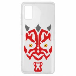 Чохол для Samsung A41 Darth Maul Face